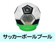 【イベントレンタル】サッカーボールプール