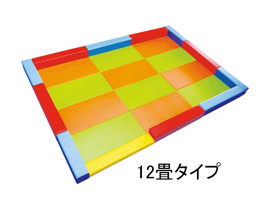 プレイゾーン(屋内専用) 12畳タイプ