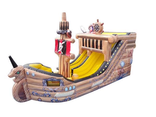 【イベントレンタル】イベントアイテム【海賊船スライダー】